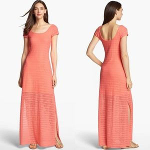 Lilly Pulitzer Ramsey Textured Maxi Dress